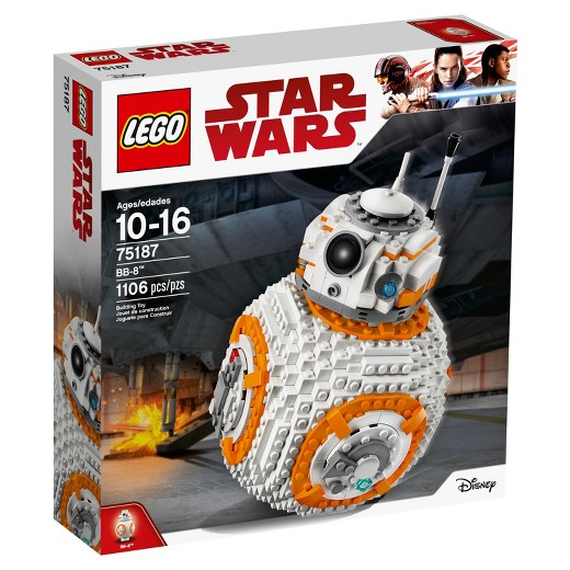 Star Wars BB-8 set: favorite toys on sale at Target