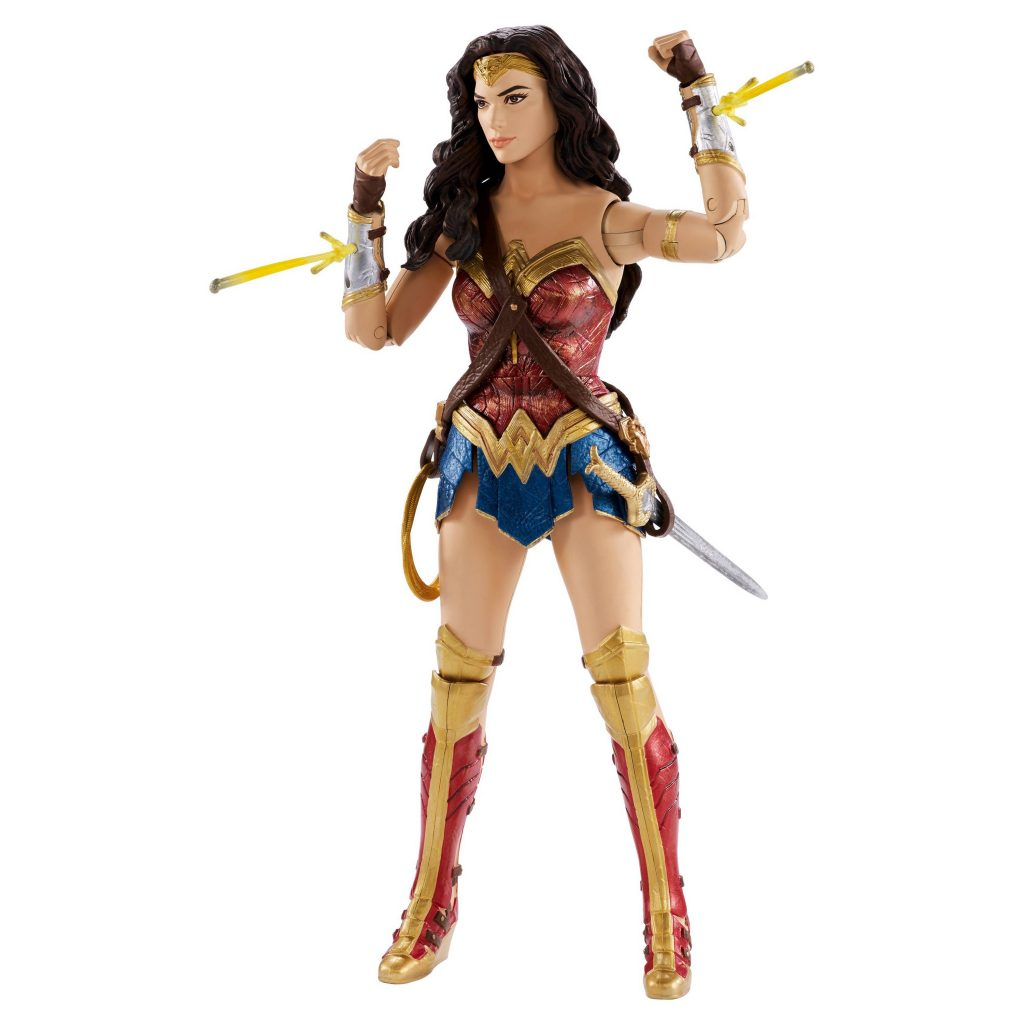 Wonder Woman deluxe action figure: Favorite toys on sale at Target