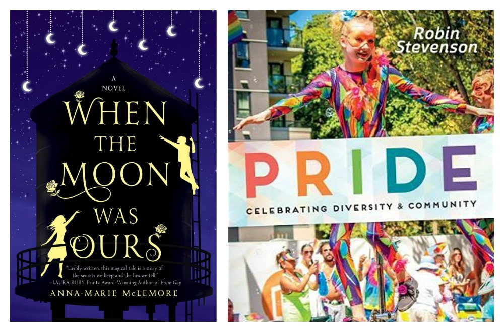 The best children's books of 2017: The Stonewall Award winners