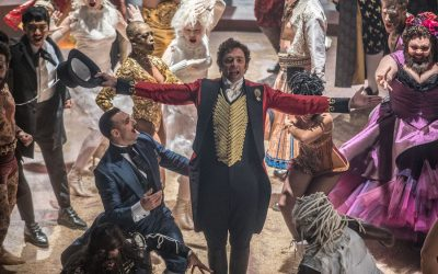 Is Greatest Showman good for kids? More than good, it's important. | Thinking : Parent