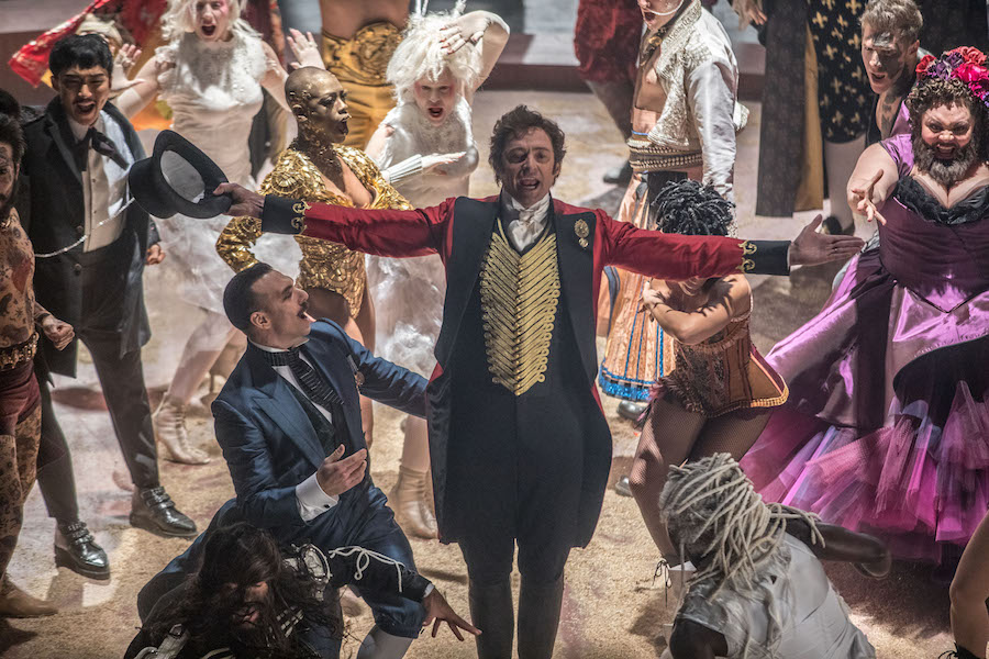 Is Greatest Showman good for kids? More than good, it's important.   Thinking : Parent