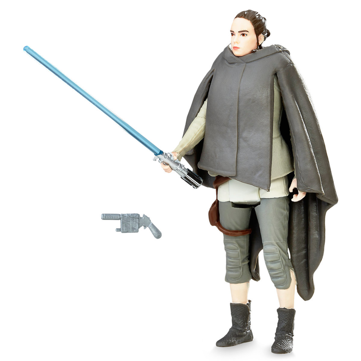 The coolest Star Wars stocking stuffers for kids: Rey action figure