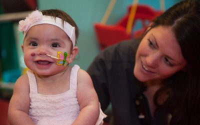 This hospital cares for children with special needs, and they need you. | Sponsored Message