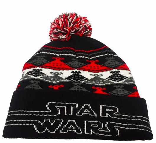 The coolest Star Wars stocking stuffers for kids: Star Wars beanie from JCPenney