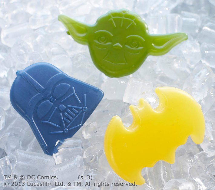 The coolest Star Wars stocking stuffers for kids: Star Wars cold packs