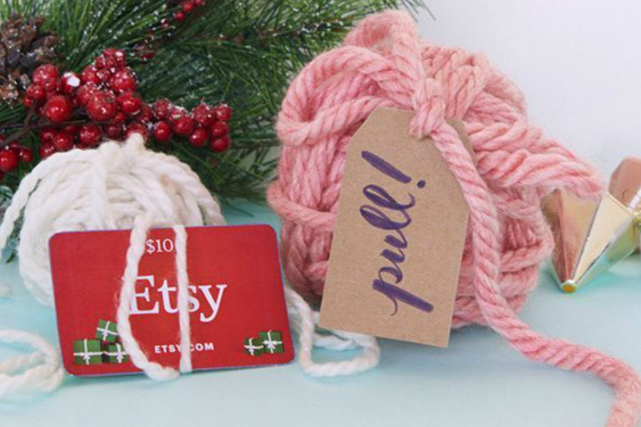 Wonderful ways to make 12 of the most popular holiday gift cards more special