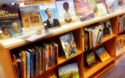 The online Diverse Book Finder: A must-bookmark resource for families.
