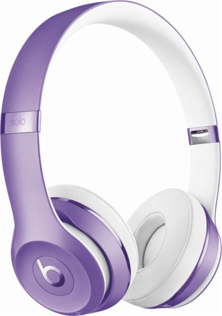 Ultra Violet accessories to rock Pantone's color of the year: Dr. Dre Beats headphones | Best Buy