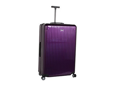 Ultra Violet accessories to rock Pantone's color of the year: Rimowa Salsa Air | Zappos