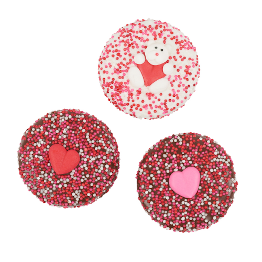 Valentine's Day gifts for kids under $15: Chocolate-covered Oreos at Dylan's Candy Bar