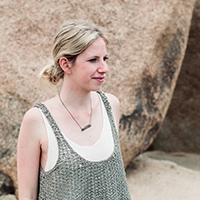 Cassie Ballard | Graphic Designer