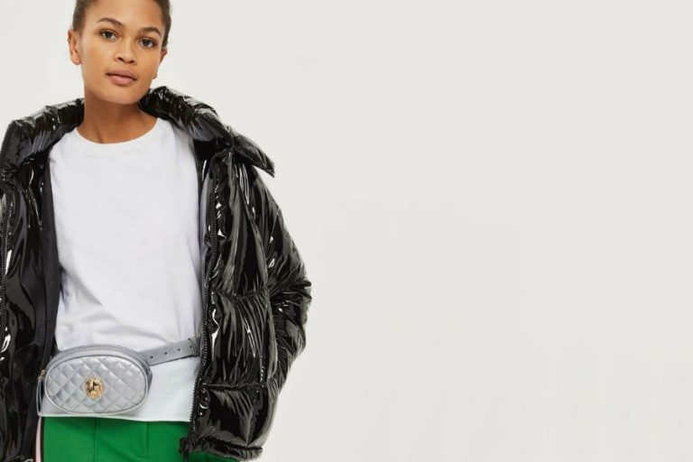 The hot accessory trend of 2018...designer fanny packs! But you have to call them belt bags.