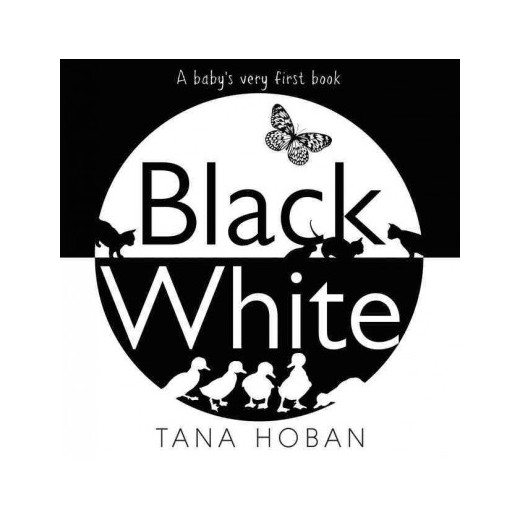Black and white baby gifts: Black and White by Tana Hoban | Target