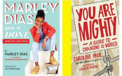 5 terrific children's books about activism to help raise activist kids