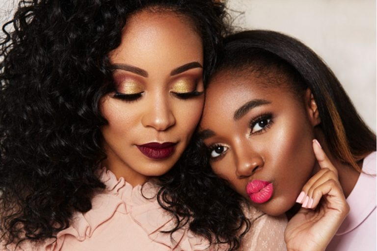 7 POC-owned beauty brands that I already love, or am falling in love with right now.
