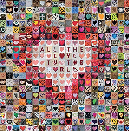 Last-minute Valentine's Day gifts: All the Love in the World by Jesse Hunter