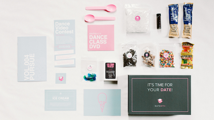 Last-minute Valentine's Day gifts: Datebox