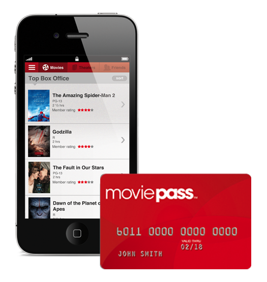 Is MoviePass good for families? Tips and tricks from one mom who tried it.