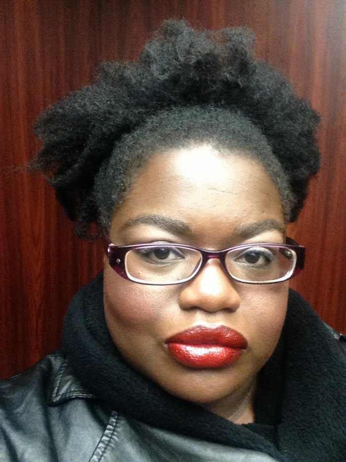 POC owned beauty companies I love: Red lip, won't quit