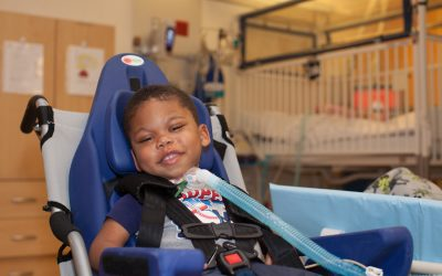 At a time we need more feel-good stories, you should see what this hospital is doing for kids with special needs. | sponsored message