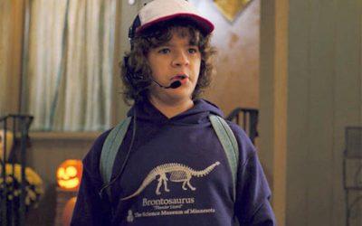 Why dress like a Kardashian when you can dress like Dustin Henderson?