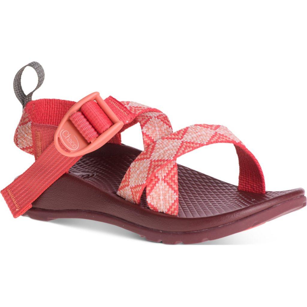 6 Crocs alternatives: Chaco kids' sandal