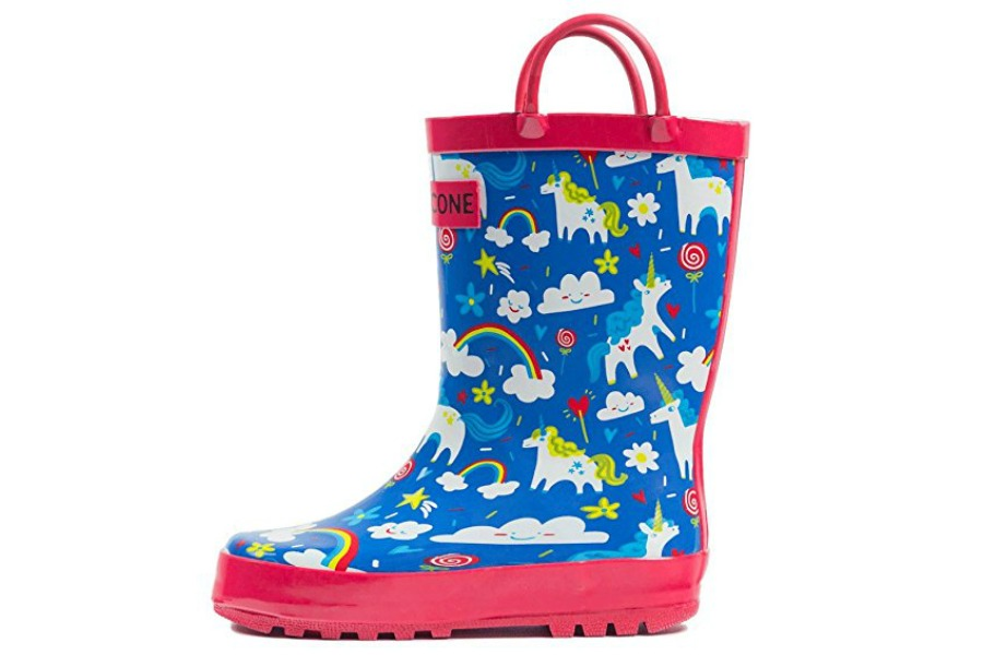 60 Crazy Patterned Rain Boots For Toddlers All Under 60 Including Awesome Patterned Rain Boots