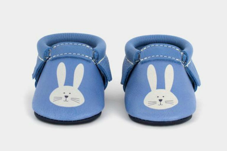 The perfect first Easter gifts for babies: These 11 sweet bunny gifts