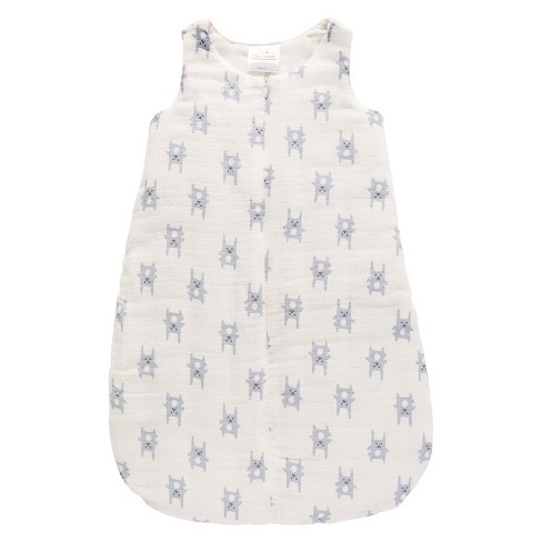 First Easter gifts for babies: Aden + Anais Easter bunny sleep sack   Target