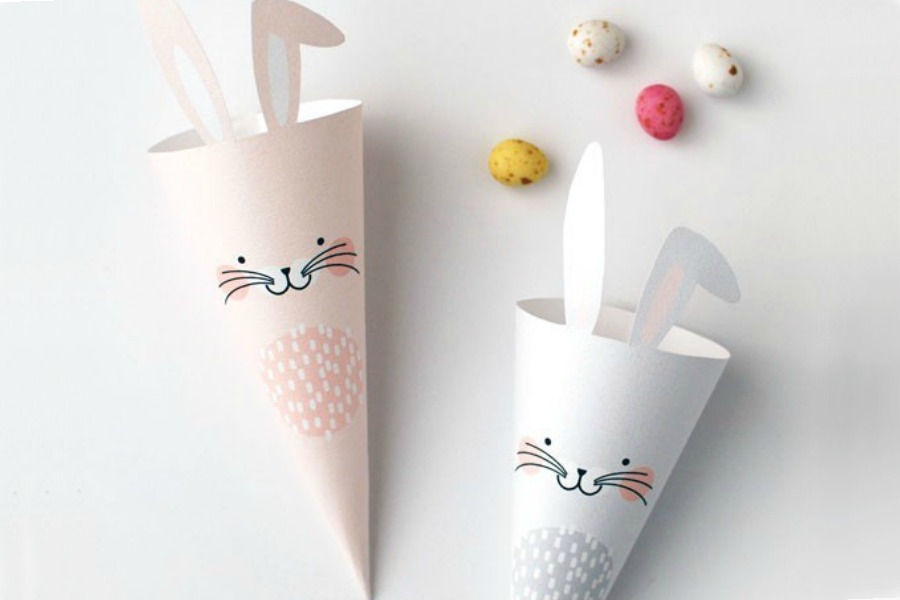 These 11 free Easter printables will make your egg hunt happier, your brunch table prettier, your hair shinier. (Well, the first two for sure.)