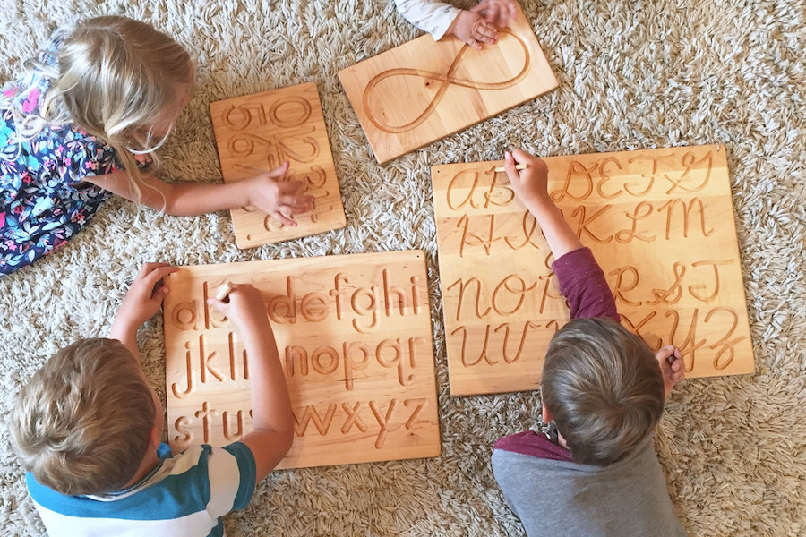 Handwriting help for kids of all ages: 11 fun and effective handwriting resources because that note says WHAT?