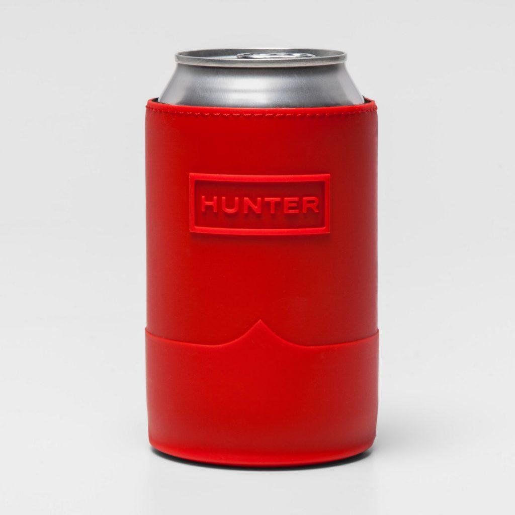 Hunter neoprene beverage cooler (aka beer koozie) at Target