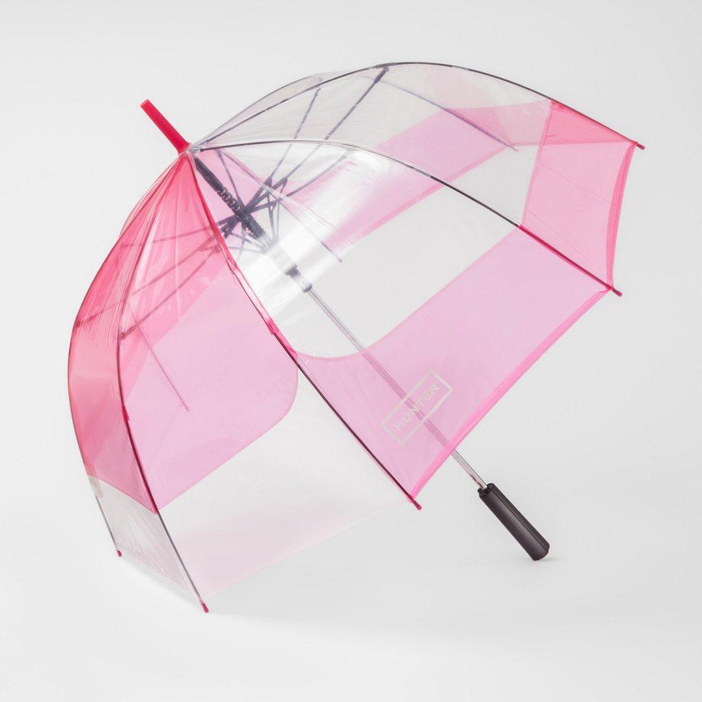 Hunter for Target bubble umbrellas