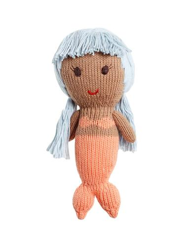 Mermaid gifts: Mermaid doll | The Little Market