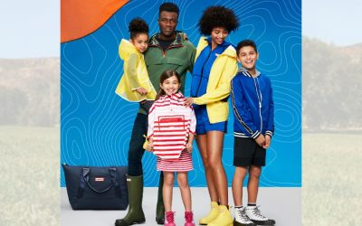 A sneak preview of the new Hunter Boots collection for Target, and they cost WHAT?