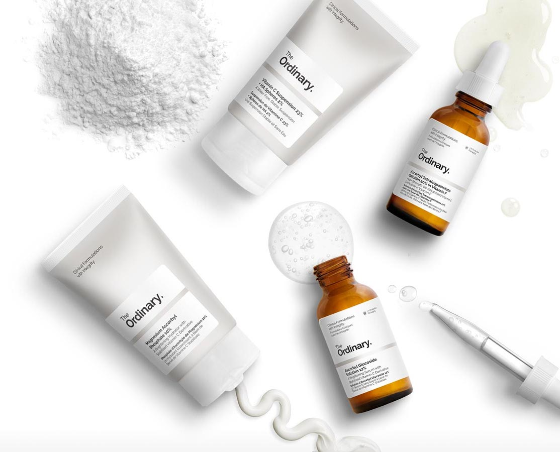 The Ordinary skincare collection: Great products at an affordable price