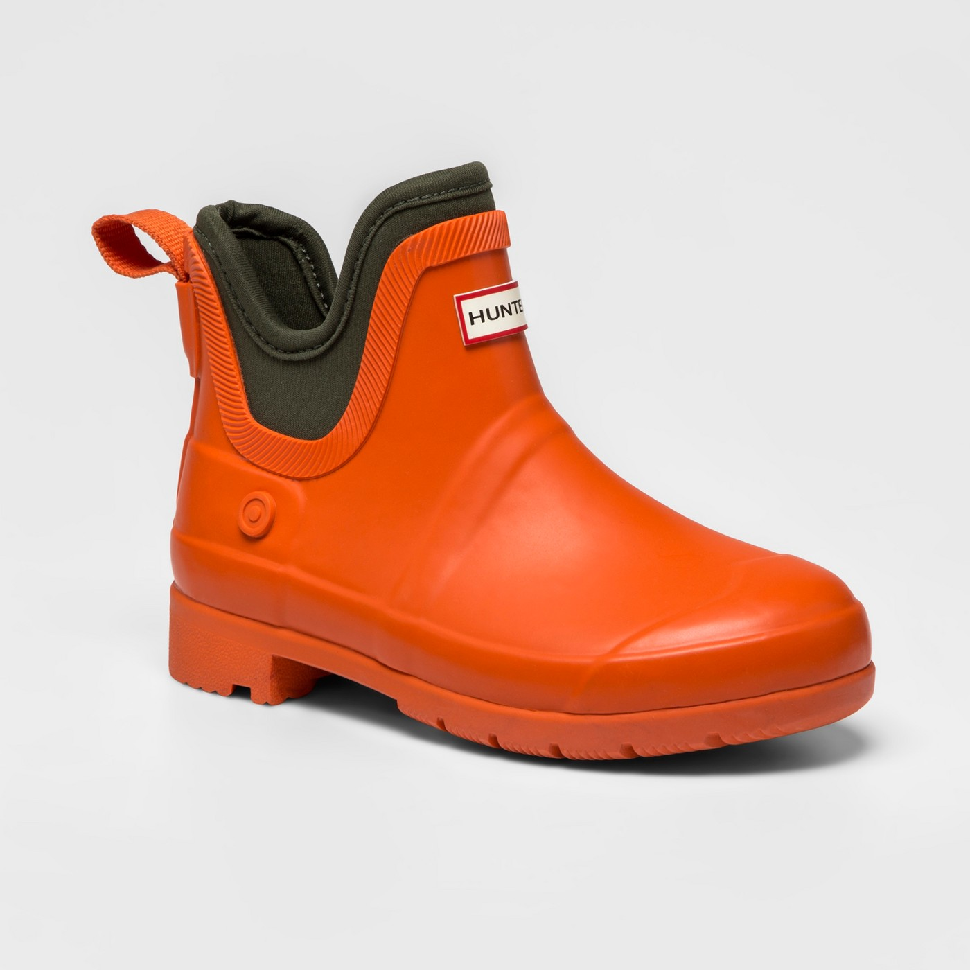 A first look at the Hunter Boots for Tar collection And they
