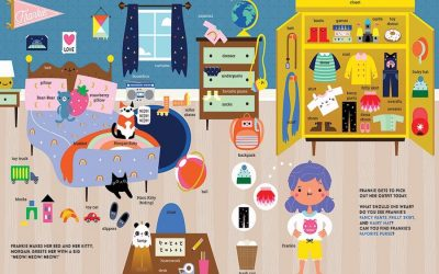 4 very cool first-words books for toddlers that are anything but basic