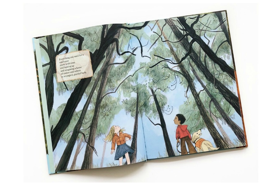 4 must-read books about the environment to read with your kids on Earth Day, and any other day