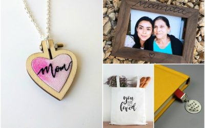 32 cool (really!) Mother's Day Gifts, all $15 and under   Mother's Day Gift Guide 2018