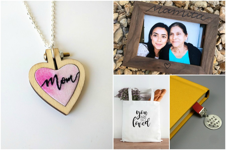 32 cool (really!) Mother's Day Gifts, all $15 and under | Mother's Day Gift Guide 2018