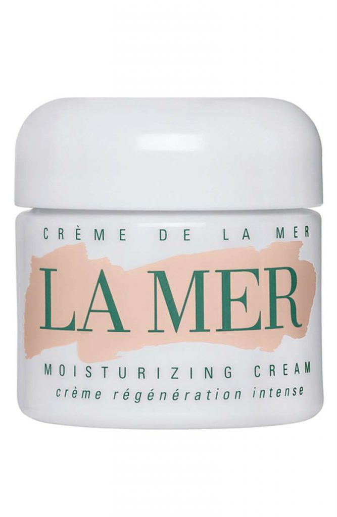 Mother's Day gift ideas for stepmother, mother-in-law: Creme de la Mer is an indulgence!
