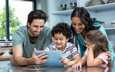 6 smart home tech upgrades for the family that are totally worth the money