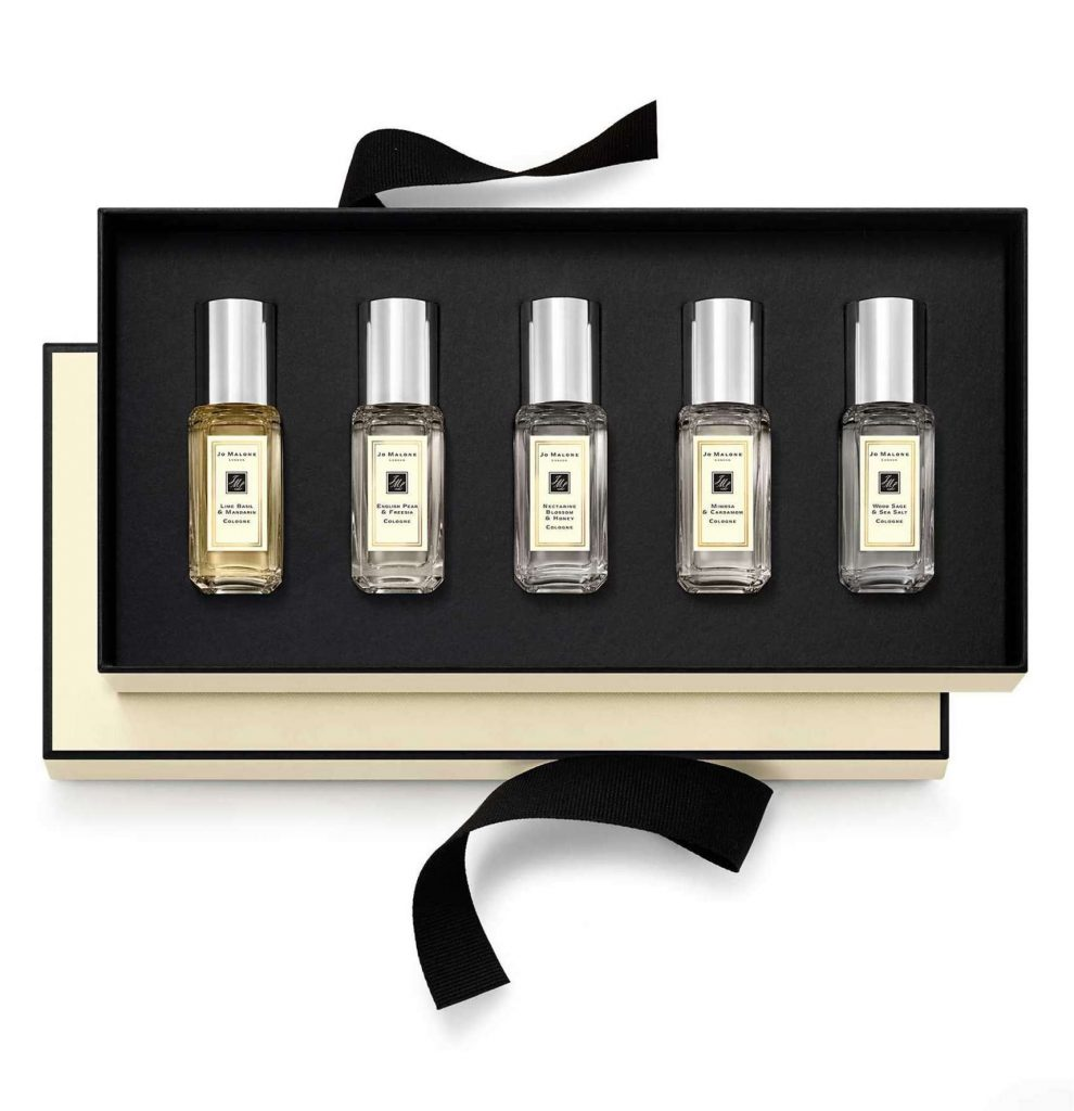 Cool Mother's Day gifts for Grandma: Jo Malone Travel Fragrance Collection at Nordstrom