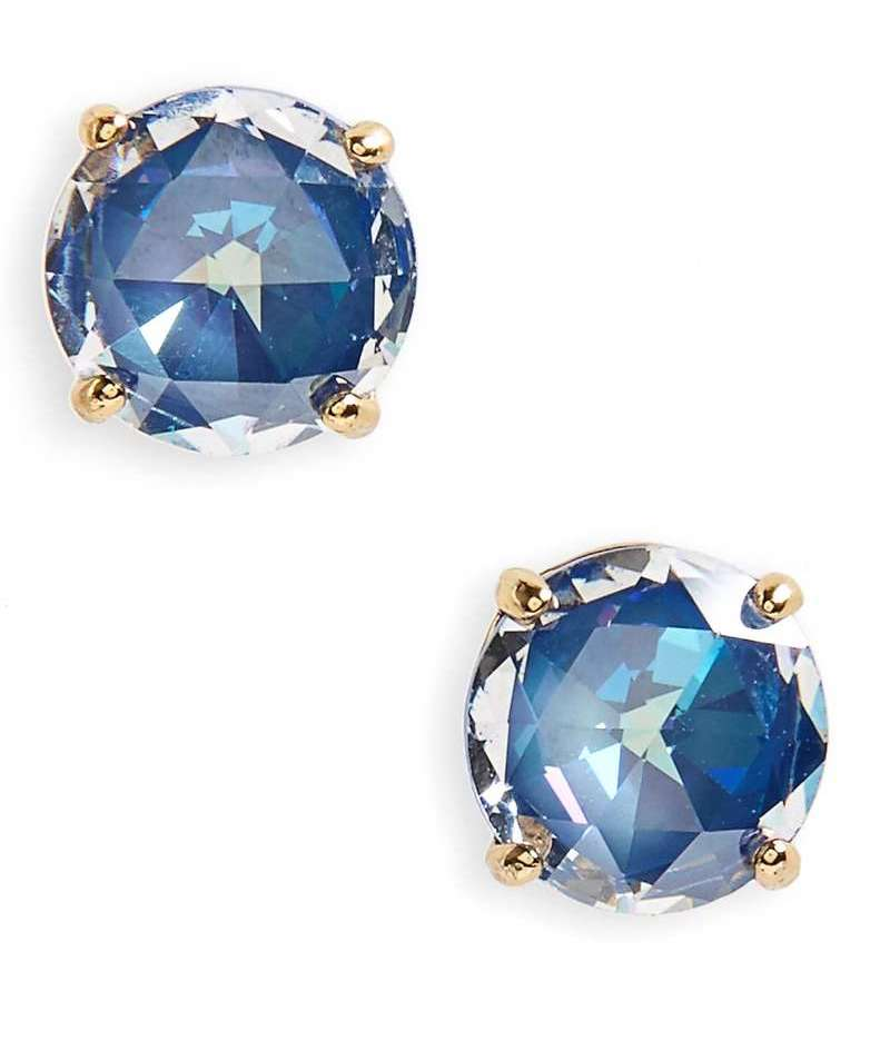 Kate Spade Studs: Stepmother and mother-in-law gift ideas for Mother's Day