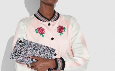 Our favorite Keith Haring X Coach handbags to let you wear your pop art love every day
