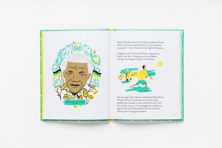 Why Little Guides to Great Lives is the next cool biography series to buy your kids
