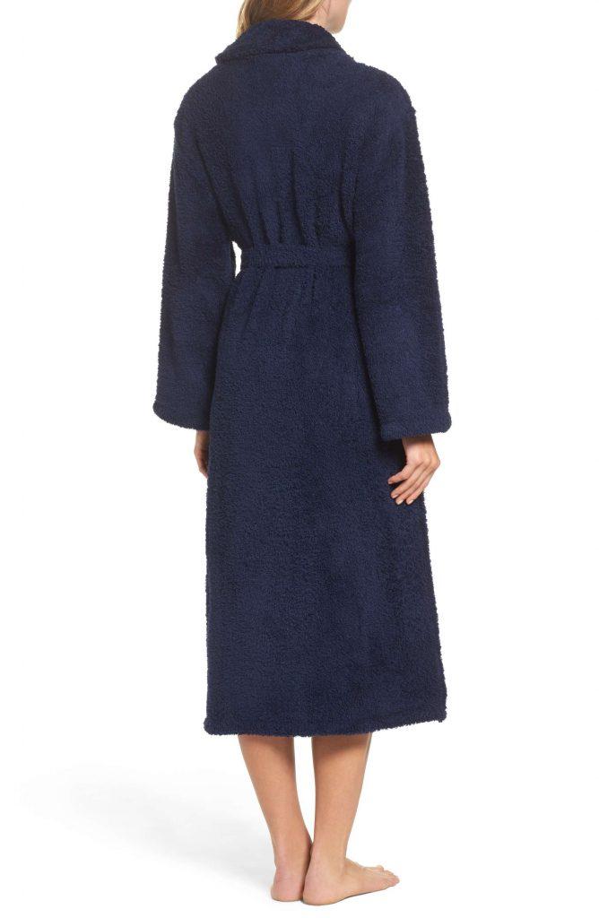 Nordstrom's coziest women's bathrobe: Mother's Day gifts for grandmas