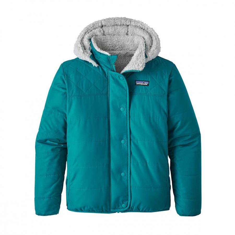 ZOMG sales! Patagonia coats at Tea Collection.