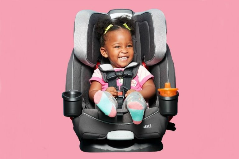 It's back! All the details on how to save big with Target's car seat trade-in program.